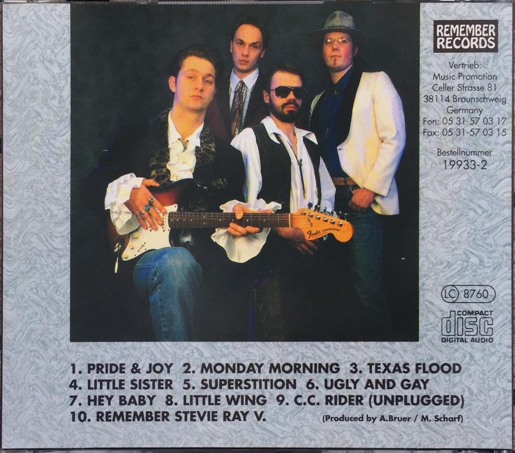 Cross-cd1back